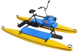 Hydrobike Explorer