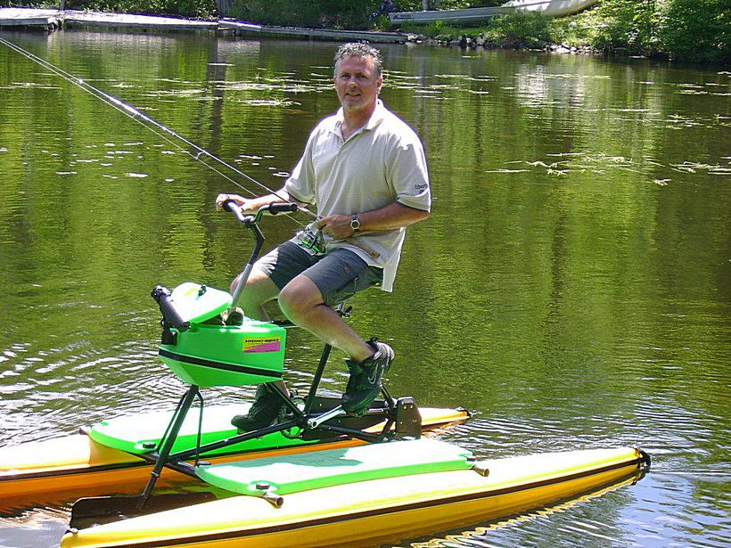 used hydrobikes for sale